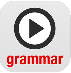 動画英文法