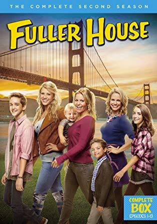 Fuller house (フラーハウス)